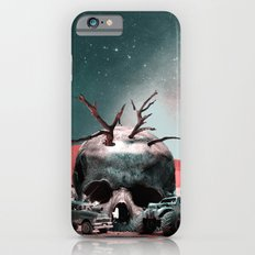 SKULL ART iPhone 6s Slim Case