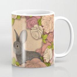 Rosie Rabbits Coffee Mug