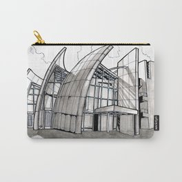 Jubilee Church Carry-All Pouch