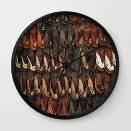 Ni3al! Wall Clock
