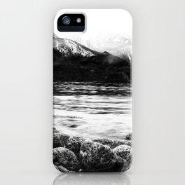 Smokey Bay iPhone Case