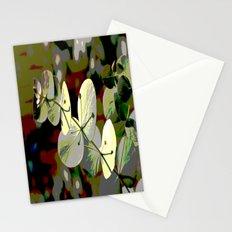 Bright Leaf Stationery Cards