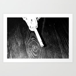 American Spirit #2 Art Print
