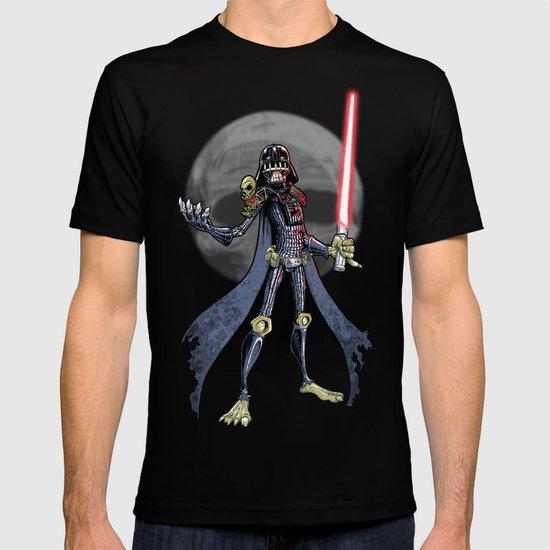 Judge Darth T-shirt