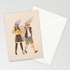 Instant Society Stationery Cards