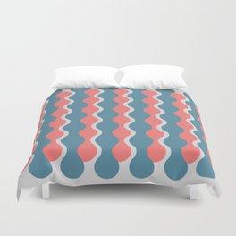 Midcentury Pattern 05 Duvet Cover