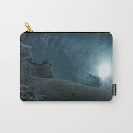 An Inside Meaning Carry-All Pouch