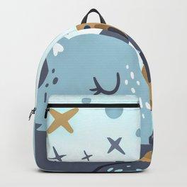 Sleep Tight Backpack