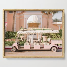 The Colony Palm Beach, Florida Serving Tray