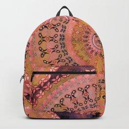 Mango Mandala Backpack