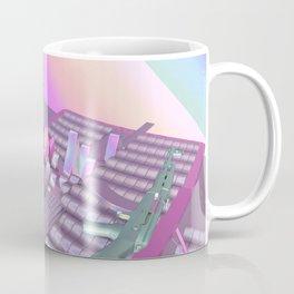 Vaporwave Coffee Mug