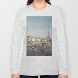 Hike to the Sign Long Sleeve T-shirt