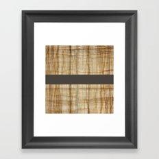korodirati Framed Art Print