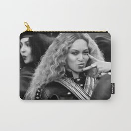 Bey #5 Carry-All Pouch