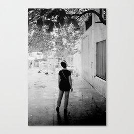 Hong Kong #50 Canvas Print