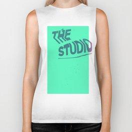 The studio #4 Biker Tank