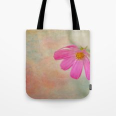 Paint Me in Vibrant Colors Tote Bag
