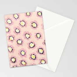 Blush Mary Abigail Rose Stationery Cards
