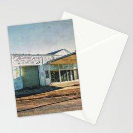 Cootamundra Garage Stationery Cards