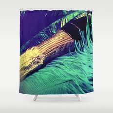 Let's Celebrate! Shower Curtain