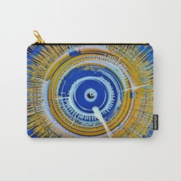 Spinart! Super Nova Color Carry-All Pouch