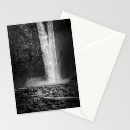Power in Nature Stationery Cards