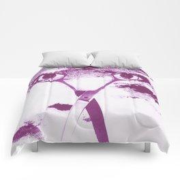 Five Senses IV - Eyes on you Comforters