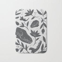 Forest Floor Bath Mat