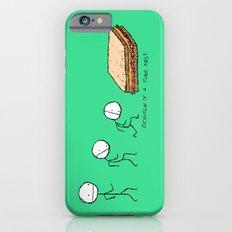 Evolution of a Tuna Melt iPhone 6s Slim Case
