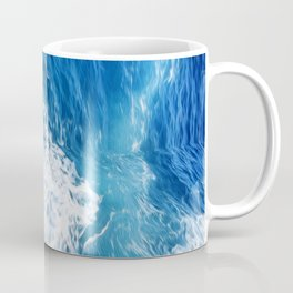 Ocean II Coffee Mug