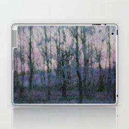 Unknown Land Laptop & iPad Skin