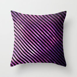 How about a trip to space? Throw Pillow