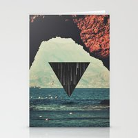 portal Stationery Cards featuring Portal by maysgrafx