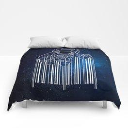 Astrocode Universe Comforters