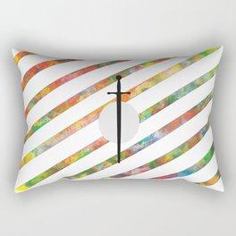 Excalibur Rectangular Pillow