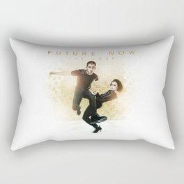 FNT Rectangular Pillow