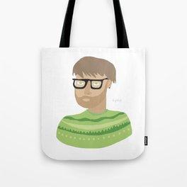 hiphip Tote Bag