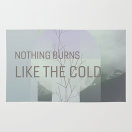 Nothing burns #everyweek 3.2017 Rug