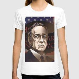 Franc Underwood T-shirt