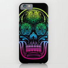 La Bella Muerte Slim Case iPhone 6s