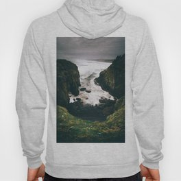 The Oregon Coast Hoody