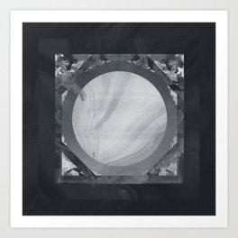 Surrilla-4 Art Print