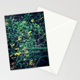 A Flower a Day Keeps the Doctor Away Stationery Cards