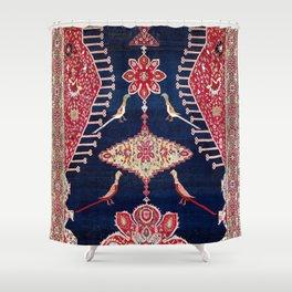 Karabagh Azerbaijan South Caucasus Kelleh Rug Print Shower Curtain