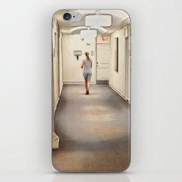 Private iPhone Skin