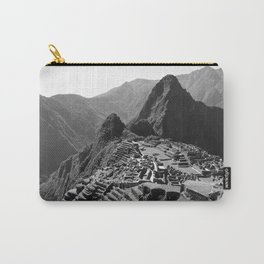 Machu Picchu v.2 Carry-All Pouch