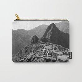 Machu Picchu v.2 Carry-All Pouch