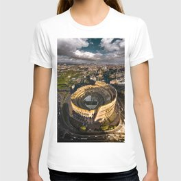 When in Rome.. T-shirt