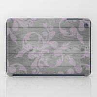 victorian iPad Cases featuring Victorian by Mister Abigail