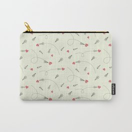 Sending Love Carry-All Pouch
